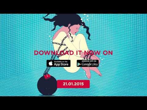 "Teaser ""Line-App"" Primavera Sound 2015 Barcelona"