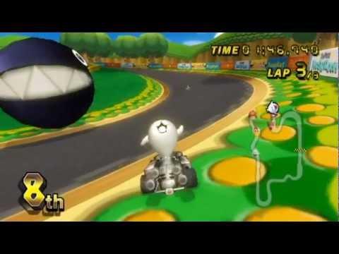 Download Mario Kart Wii -- Online Races 59: GCN Cup