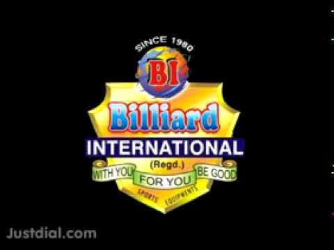DELHI BILLIARD AND CONSTRUCTION COMPONY