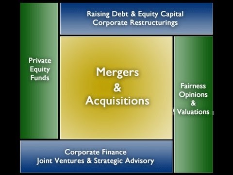 Merger and Acquisition Issues