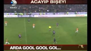 """""""Acayip Bişey"""" UNUTULMAZ MAÇ! (Galatasaray-Bordeuax)"""