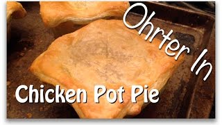 Ohrter In - Chicken Pot Pies