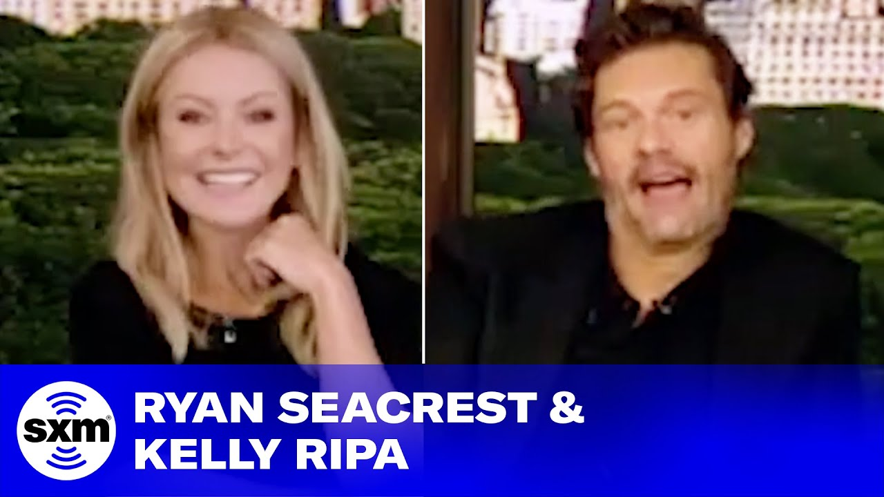 Ryan Seacrest's Reaction to 'KUWTK' Ending & Kris Jenner's Future