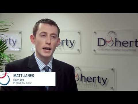 Matt Janes | Executive Recruiter, Career Solutions 2