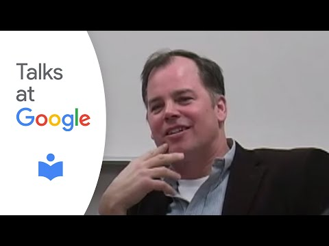 Authors@google: James Campbell
