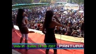 Acha Kumala Yayan Khan - Mawar Hitam - PANTURA 180707