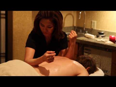Deep Tissue Massage at Modern Day Spa