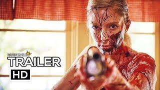 KILLER KATE Official Trailer (2018) Horror Movie HD