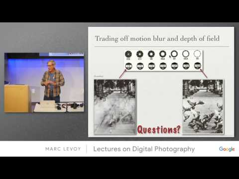 Marc Levoy - Lectures on Digital Photography - Lecture 2  (23mar16).mp4