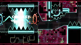 [Extreme Demon] SPEEDRUN by Kaito - 100% Verified by Cinci (Geometry Dash 2.11)