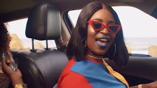 Nicki Pierre - Pepper (Official Music Video)