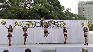 Chi- さん、Mayuna さん、Maria さん、Megu さん(MC)、Momoko さんの5名の参加でした。 この後は綾瀬市民スポーツセンターへ移動ですね。お疲れさまです。