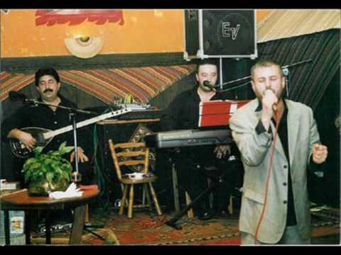 Azer Bülbül - Gece Mavisi Gözlüm