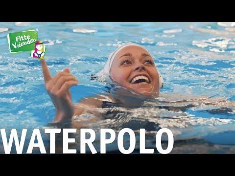 WATERPOLO CHALLENGE  Fitte Vrienden 7