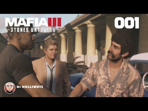 Offene Rechnungen #001 - Gewohnheitstier [XBO] Let's Play Mafia 3