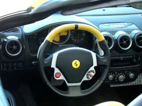 2006 Ferrari F430 F1 Spider - For Sale at FM San Diego