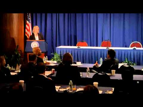 Keynote address by Amy Wilkinson, Senior Fellow, Harvard Kennedy School