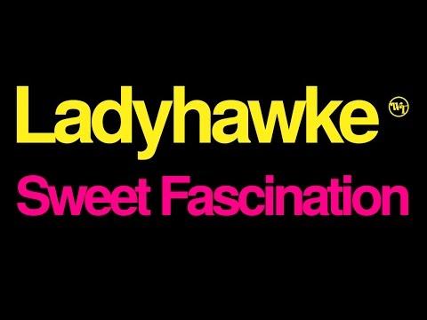 Ladyhawke | Sweet Fascination | Lyrics (Official Lyric Video)