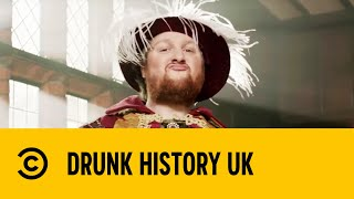 Holly Hagan (Geordie Shore) | Drunk History UK thumbnail