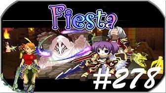 Noch nicht gewusst: Hammer von Bijou ★ Lets Play Fiesta Online [German/Deutsch] #278