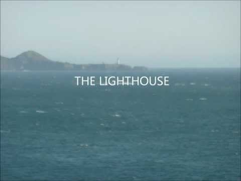 THE LIGHTHOUSE WITH LYRICS