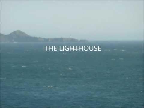 THE LIGHTHOUSE WITH LYRICS