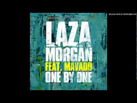 Laza Morgan Ft Movado - One By One (Dj De Intro Mix)