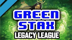 Green Stax - Legacy League