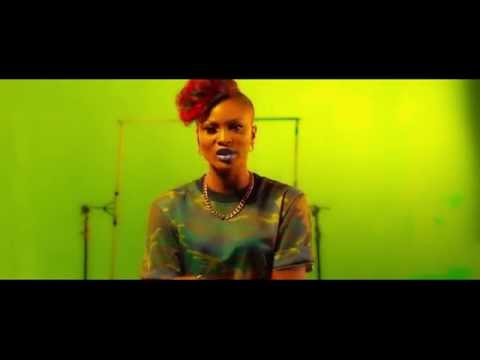 Eva Alordiah - Double Double (Official Music Video)