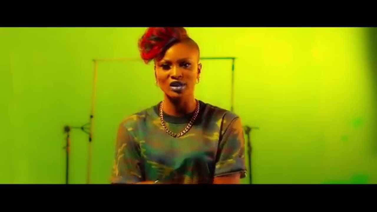 Download Eva Alordiah - Double Double (Official Music Video)