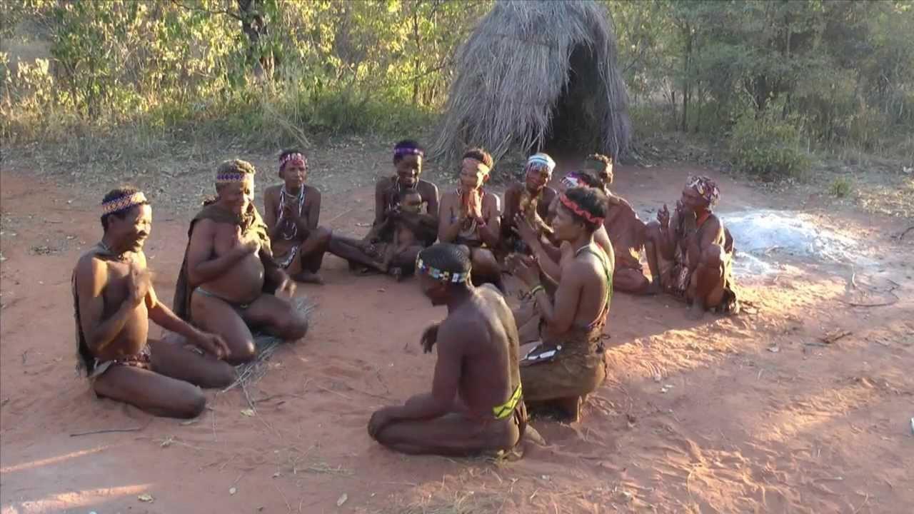 занятие сексом африканских племен видео этого