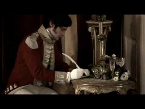 Captain George Osborne: Die Young (Vanity Fair 1998 vid)