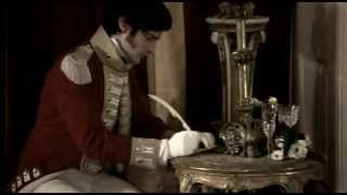 Captain George Osborne: Die Young (Vanity Fair 1998 vid)