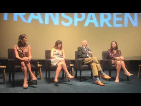 """""""Transparent"""" an Amazon Series with moderator Jonathan Capehart"""