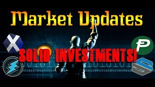 Rotational Market | Coin Pumps and Coin Updates | Solid Investments!