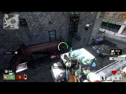 (33-0) Deep Freezer [Gotham City Impostors]