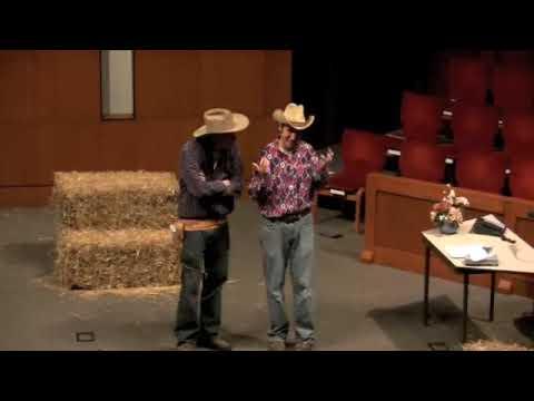 Quest: Western Jamboree Part 2