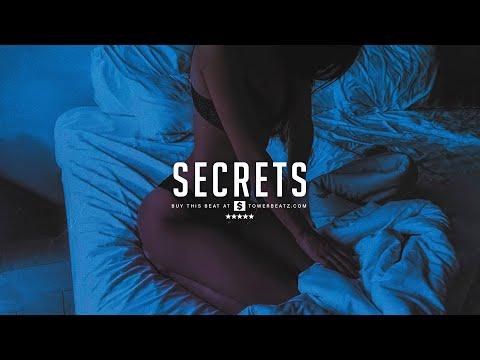 "(FREE) 6lack Type Beat – ""Secrets"" R&B Trap Beat Instrumental"