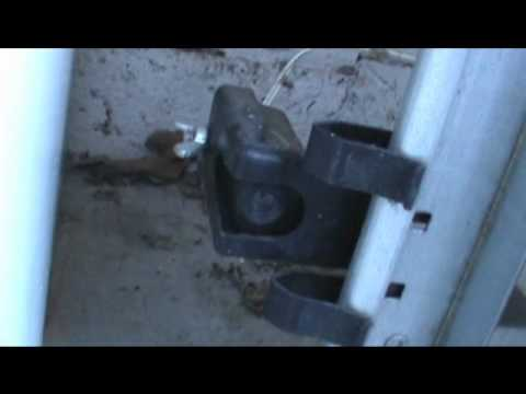 Garage Door Wonu0027t Close With Remote   YouTube