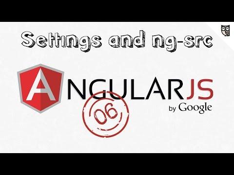 AngularJs - ng-src и небольшая подготовка