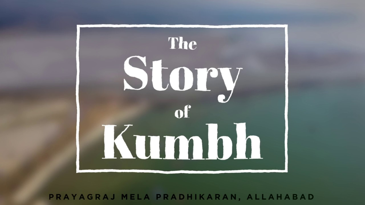 The Story of Kumbh Mela