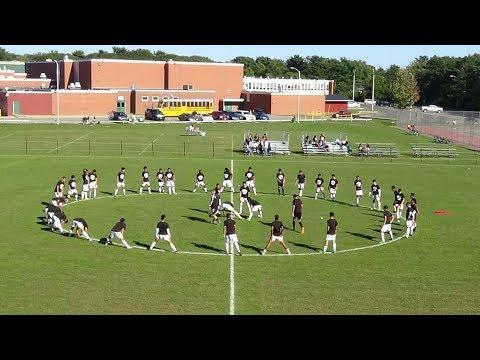 Full Game - Brentwood Varsity vs Longwood High School 009 26 2017