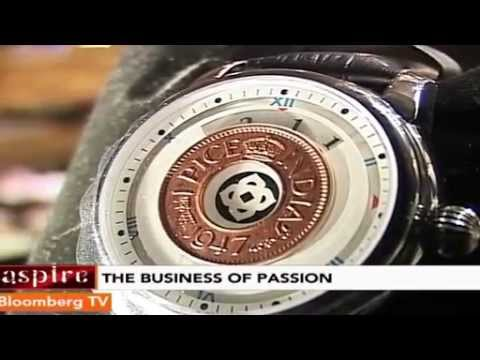 Jaipur Watch Company - ASPIRE Bloomberg