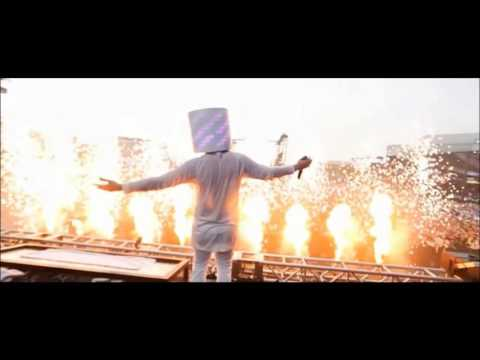 Marshmello & Ookay Chasing Colors (Official Music Video)