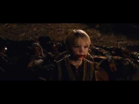Breaking Dawn Part 2   Immortal Children