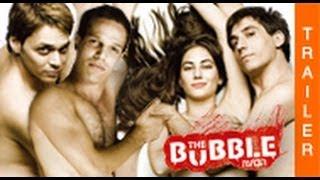 THE BUBBLE - 4 Liebende, 2 Welten, 1 Grenze - offizieller deutscher Trailer