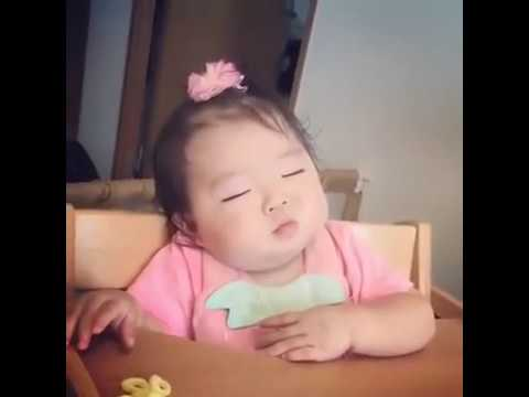 Most Beautiful Cute Descent Baby Girl In The World Youtube