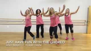 """Escape Dance Fitness """"I Don"""