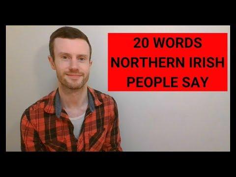 Northern Irish Accent | Belfast Accent
