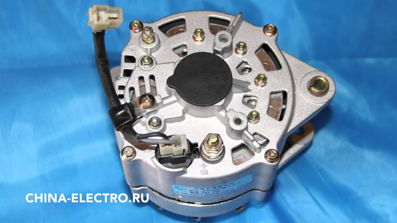 Генератор Фотон 1099 1069 Foton 1069 1099 T64501023 двигатель Перкинс Perkins 135 Ti